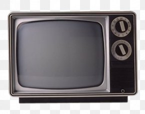 Tv - Television Show Black And White Advertisement Film PNG