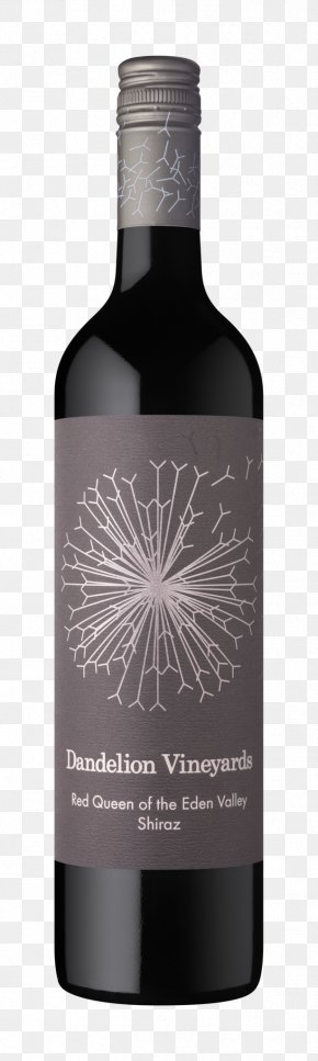 Wine - Red Wine Shiraz Eden Valley Riesling PNG