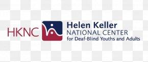 Helen Keller - Helen Keller National Center Organization Helen Keller Services For The Blind Hearing Loss Helen Keller International PNG