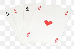 Playing Cards - French Playing Cards Paper PNG