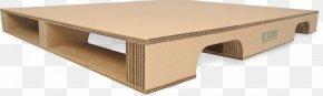 Cardboard Box Design - Paper Pallet Corrugated Fiberboard Paper Pallet Plastic PNG