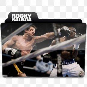 Rocky Balboa - Rocky Balboa Apollo Creed Mason 'The Line' Dixon Rocky Steps PNG