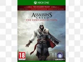 Assassin's Creed Odyssey Ultimate Edition - Assassin's Creed: The Ezio Collection Assassin's Creed: Ezio Trilogy Ezio Auditore Assassin's Creed Odyssey Assassin's Creed III PNG