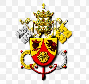 Pope Francis - Vatican City Coat Of Arms Of Pope Benedict XVI Congregation For The Doctrine Of The Faith PNG
