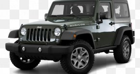 Jeep - 2017 Jeep Wrangler Chrysler Car 2018 Jeep Wrangler JK Unlimited Rubicon PNG