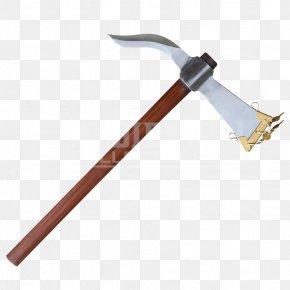 Traditional Lantern - Pickaxe Tool Battle Axe Dolabra PNG