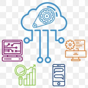 Cloud Computing - Cloud Computing Business Telephone System Data Center Cloud Storage PNG