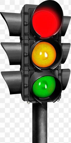 Traffic Light - Traffic Light Clip Art Red Light Camera PNG