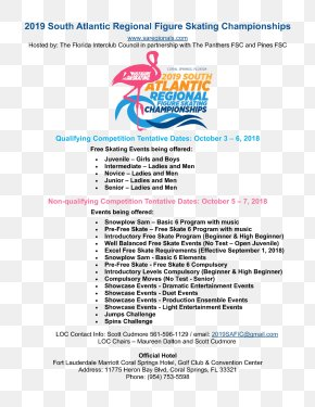 Eastern Adult Sectional FS Championships