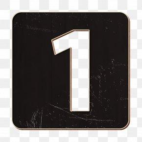 Symbol Logo - Number Icon PNG