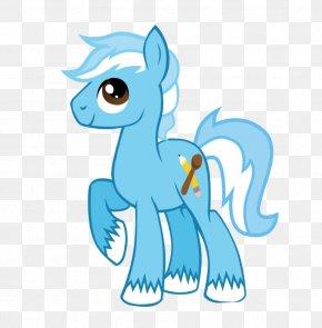 Horse - Pony Horse Marine Mammal Cartoon PNG