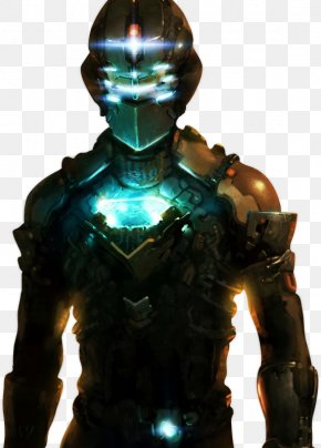 Dead Space Transparent Background - Dead Space 2 Dead Space 3 Dead Space: Extraction Isaac Clarke PNG