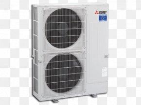 Mitsubishi Electric Classic - Air Conditioner Mitsubishi Electric Power Inverters Electricity Inverter Compressor PNG