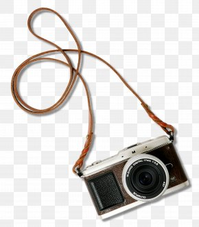 Camera - Photographic Film Camera Photography Download PNG