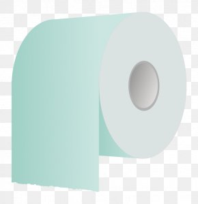 Pictures Of Toilet Paper Rolls - Toilet Paper Circle Angle PNG