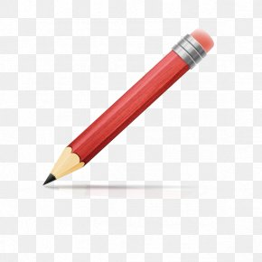 Pencil - Pencil Eraser Drawing PNG