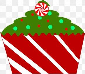 Faq Cliparts - Birthday Cake Christmas Cake Cupcake Santa Claus Clip Art PNG