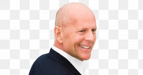 Actor - Bruce Willis Death Becomes Her Actor Film Producer PNG