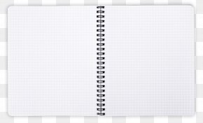 Notebook - Paper Notebook Brand Product PNG