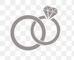 Exquisite Wedding Ring Vector Material - Wedding Ring Clip Art PNG