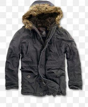 Jacket - Jacket Fur Clothing Hood Coat Parka PNG