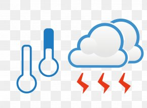 The Weather - Weather Forecasting Climate Rain PNG