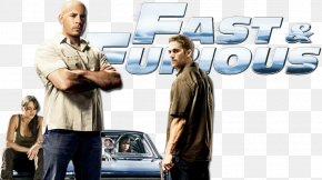 Fast - Brian O'Conner The Fast And The Furious Film Poster Film Poster PNG