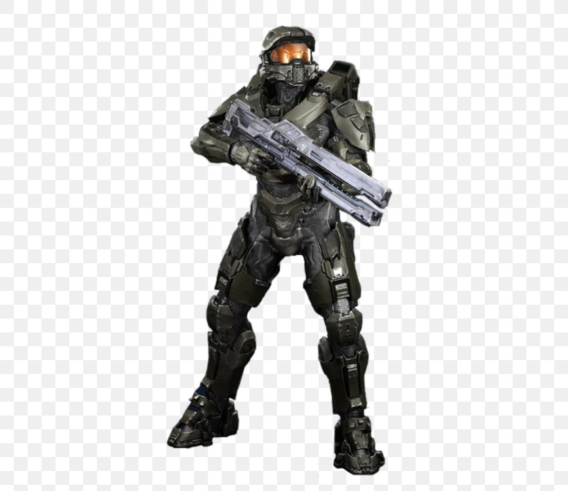Halo 4 Halo The Master Chief Collection Halo 5 Guardians