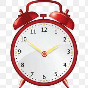 Clock - Alarm Clocks Quartz Clock Wall Furniture PNG