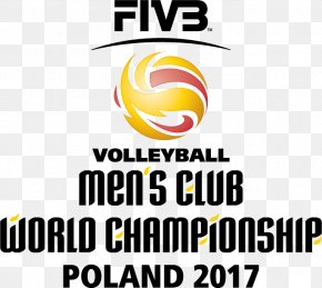 Volleyball World Championship - Logo FIVB Volleyball Men's World Championship Brand Italy PNG