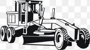Bulldozer - Caterpillar Inc. Heavy Machinery Excavator Clip Art PNG
