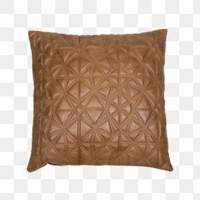 Pillow - Cushion Throw Pillows Marrone Brown PNG