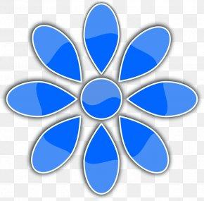Small Flower Clipart - Flower Floral Design Clip Art PNG