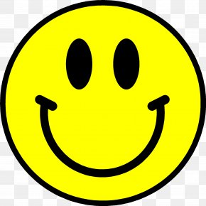 Smiley - Smiley Clip Art PNG