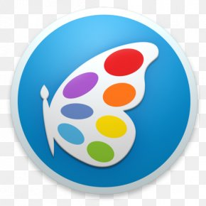 Apple - App Store Microsoft Paint MacOS Computer Software PNG