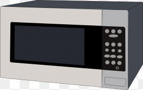Microwave Cliparts - Microwave Oven Clip Art PNG