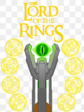 Lord Of The Rings - The Lord Of The Rings Arwen Logo PNG