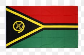 Flag - Flag Of Vanuatu Flag Of Vanuatu Fahne Gallery Of Sovereign State Flags PNG