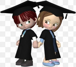 University Graduation - Graduation Ceremony Square Academic Cap Clip Art PNG