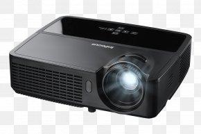 Projector - Multimedia Projectors InFocus Digital Light Processing 1080p PNG