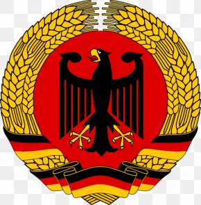 Soviet Union - West Germany Soviet Union East Berlin Coat Of Arms Of Germany PNG