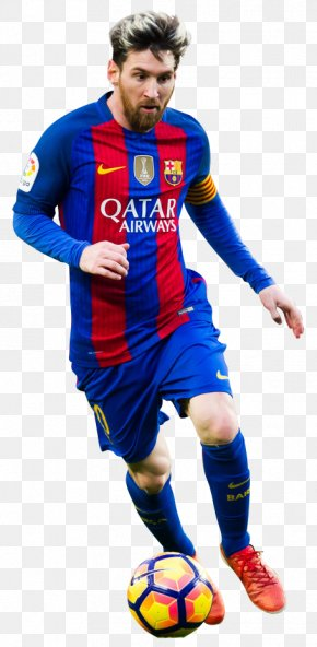 Argentina Football Player - Lionel Messi FC Barcelona 2018 World Cup Argentina National Football Team PNG