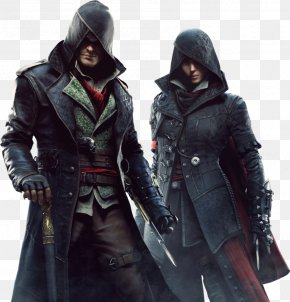 Assassins Creed - Assassin's Creed Syndicate Assassin's Creed Unity Assassin's Creed IV: Black Flag Assassin's Creed III PNG
