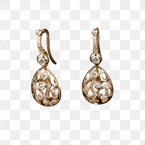 Jewellery - Earring Jewellery Gold Silver Wedding Ring PNG