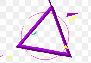 Three-dimensional Irregular Polygon Elements - Polygon Material PNG