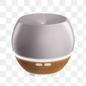Essential Oil Diffuser - Aromatherapy Homedics Ellia Awaken Ultrasonic Essential Oil Diffuser Ellia Awaken Ultrasonic Aroma Diffuser Ellia Blossom Ultrasonic Aroma Diffuser, Cream PNG