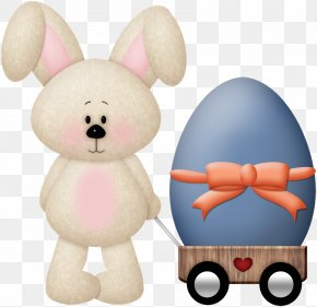 Easter - Easter Bunny Drawing Handicraft Clip Art PNG