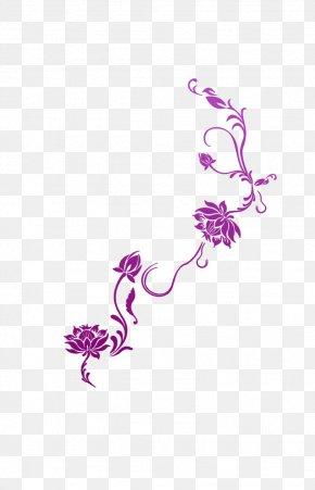 Purple Pattern - Violet Purple Vecteur PNG