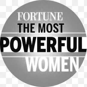 United States - Fortune Most Powerful Women Entrepreneurs United States Female Chief Executive PNG