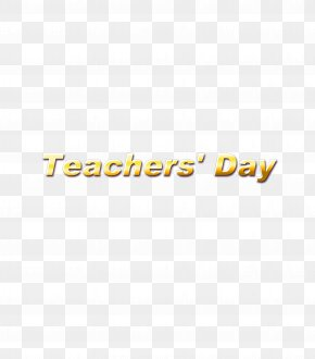 Teacher's Day English Alphabet - Teachers Day English Alphabet PNG